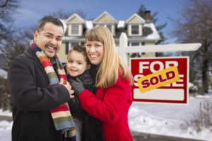 Selling your home during the Holidays - Beltmann Moving and Storage, Nationwide Movers