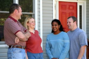 Beltmann Moving and Storage - Nationwide Moving Companies on how to get along with your neighbors