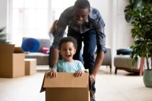 Beltmann Moving and Storage - Moving and home closing costs