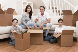 Make Moving Fun with Beltmann Moving and Storage