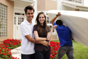 Best mattress for moving into a new home - Beltmann Moving and Storage