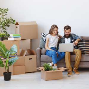 Moving During a Pandemic with Beltman Moving and Storage